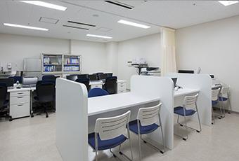 地域医療連携室